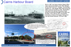 Cairns-History-Series-Cairns-Harbour-Board