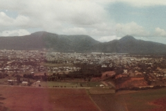 Cairns from Copperload Dam Road -1984