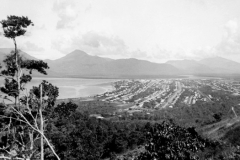 Cairns City 1942