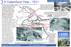 Cairns-History-Series-Calamitous-Year-1911