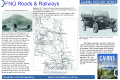 Cairns-History-Series-FNQ-Roads-Railways