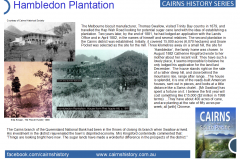 Cairns-History-Series-Hambledon-Plantation