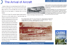 Cairns-History-Series-The-Arrival-of-Aircraft