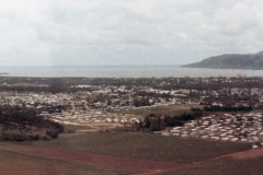 Cairns-from Copperload Dam Road, 1984